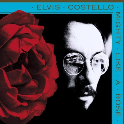 Elvis Costello - Mighty Like A Rose (1991) *** - Zortam Music