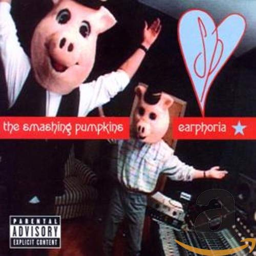 Smashing Pumpkins - Earphoria - Zortam Music