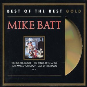 Mike Batt - Very Best of Mike Batt - Zortam Music
