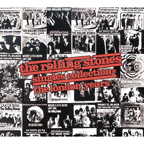 The Rolling Stones - Singles Collection: The London - Zortam Music