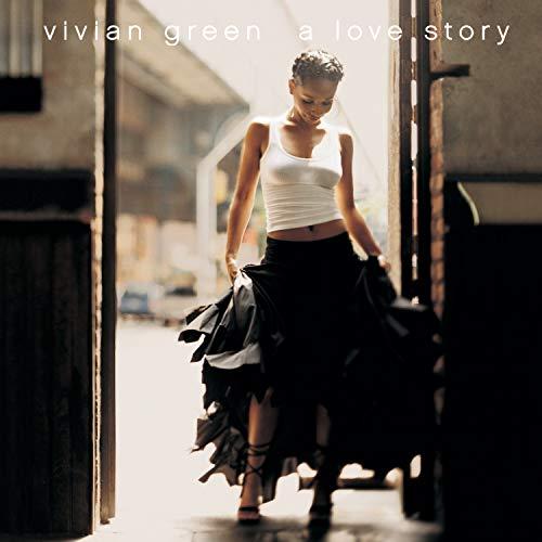 Vivian Green - A Love Story - Zortam Music