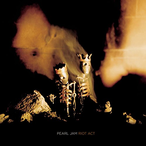 Pearl Jam - Riot Act (B-Side) - Zortam Music