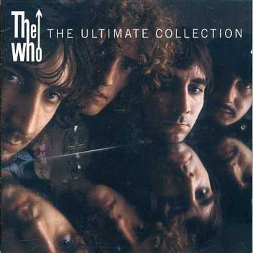 Who - Ultimate Collection(Uk Ret - Zortam Music
