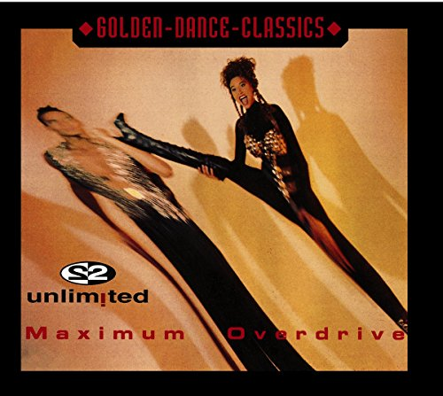2 Unlimited - Maximum Overdrive - Zortam Music