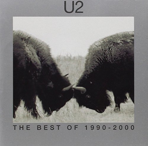 U2 - The Best of 1990-2000 Disc 2 - Zortam Music