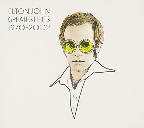 Elton John - Greatest Hits    (1970-2002) - Zortam Music