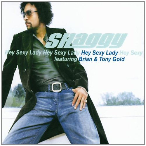 Shaggy - Hey Sexy Lady - Zortam Music