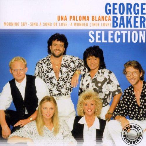 GEORGE BAKER SELECTION - De Pre Historie 1975, Volume 2 - Zortam Music