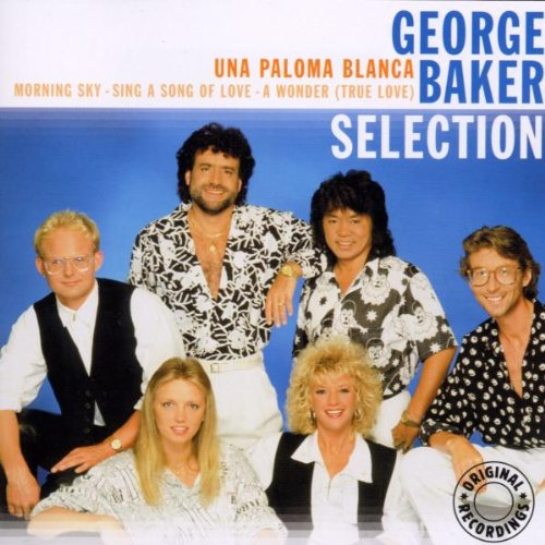 GEORGE BAKER SELECTION - Una Paloma Blanca - Zortam Music