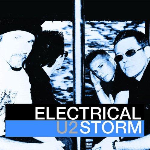 U2 - Electrical Storm - Zortam Music