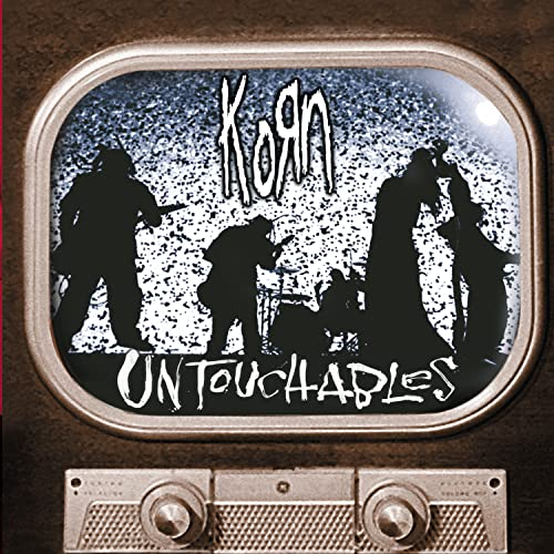 Korn - Untouchables [Limited Edition] - Zortam Music