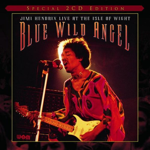 Jimi Hendrix - Live Isle Of Wight (