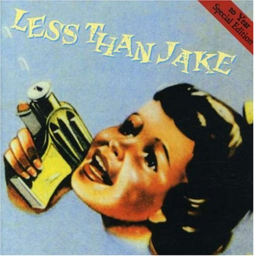Less Than Jake - Pezcore (10 Year Special Edition) - Zortam Music