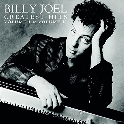 Billy Joel - Greatest Hits Vol. 1 & Vol. 2 - Zortam Music