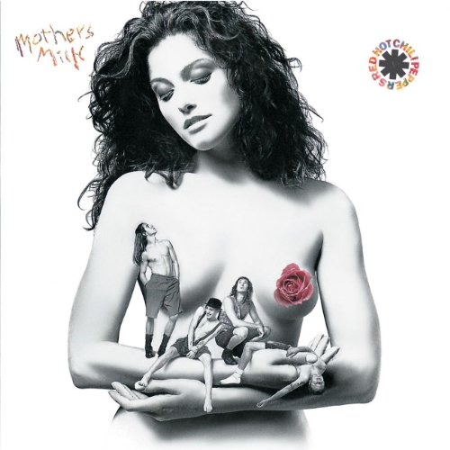 Red Hot Chili Peppers - Mother