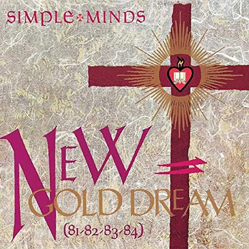 Simple Minds - New Gold Dream (81, 82, 83, 84) - Zortam Music