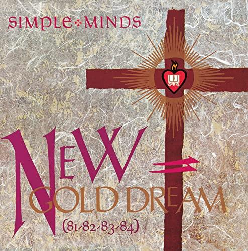 Simple Minds - New Gold Dream (81-82-83-84) - Zortam Music