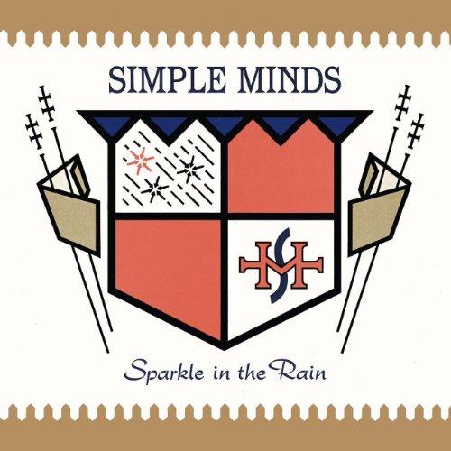 Simple Minds - Sparkle In The Rain - Zortam Music