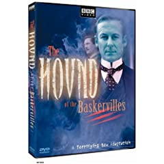 Hound of the Baskervilles (2002)