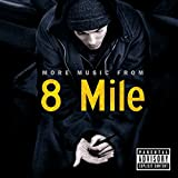 Capa de More Music From 8 Mile