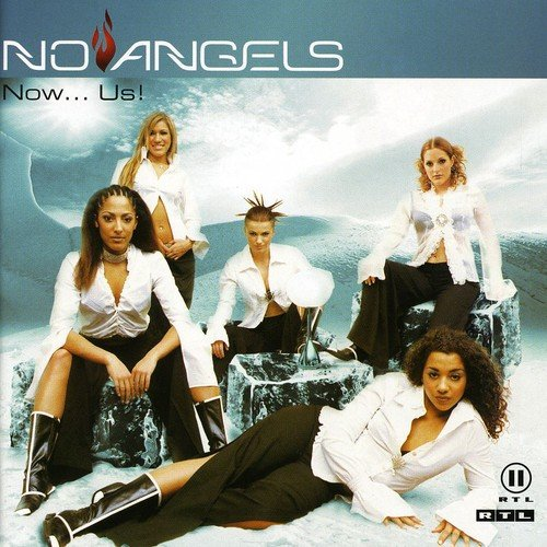 No Angels - Now...Us - Zortam Music