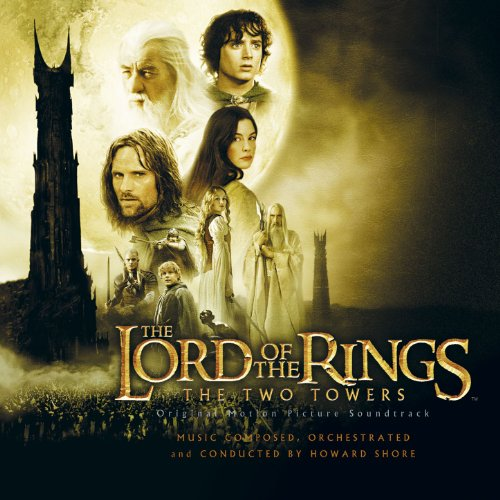 Howard Shore - The Two Towers - Zortam Music