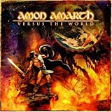 album art to Versus the World (bonus disc)