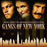 Gangs of New York (Score)/O.S.T.