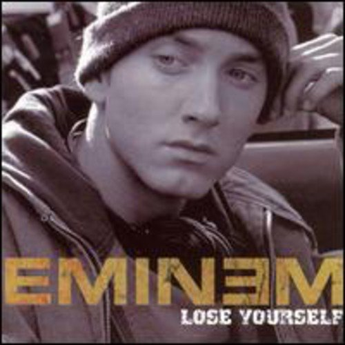 Eminem - Lose Yourself - Zortam Music