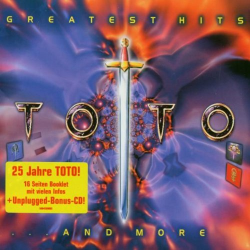 Toto - Greatest Hits.. . and More - Zortam Music