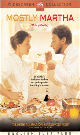 Bella Martha(Mostly Martha /Ricette d'amore) / Неотразимая Марта (2001)