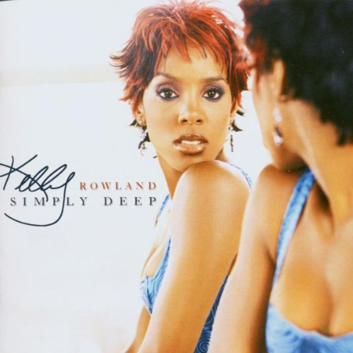 Kelly Rowland - Simply Deep-(Advance_Fix) - Zortam Music
