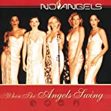album art to When the Angels Swing