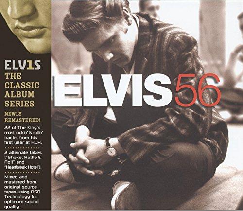 Elvis Presley - Elvis 56 - Zortam Music