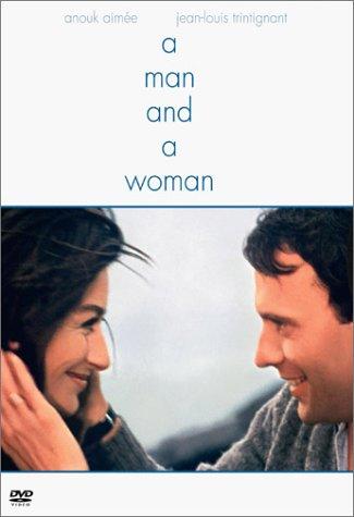 Un homme et une femme / Мужчина и женщина (1966)