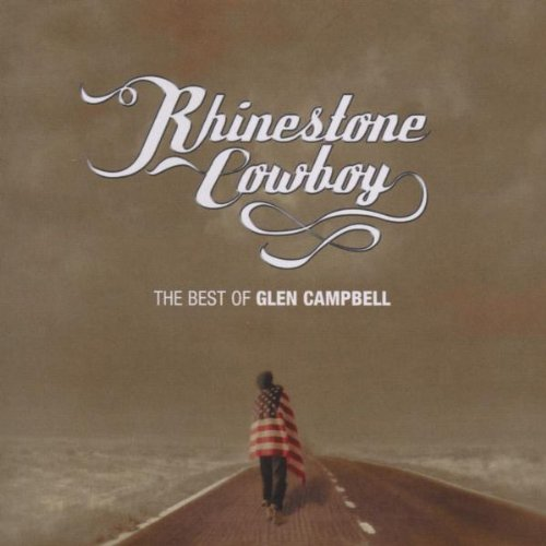 Glen Campbell - Rhinestone Cowboy  The Best Of Glen Campbell - Zortam Music