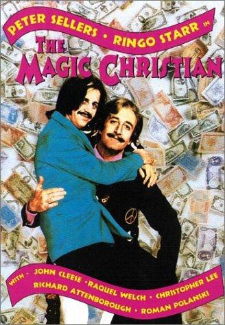 The Magic Christian / ��������� ���������� / �������� �������� (1969)