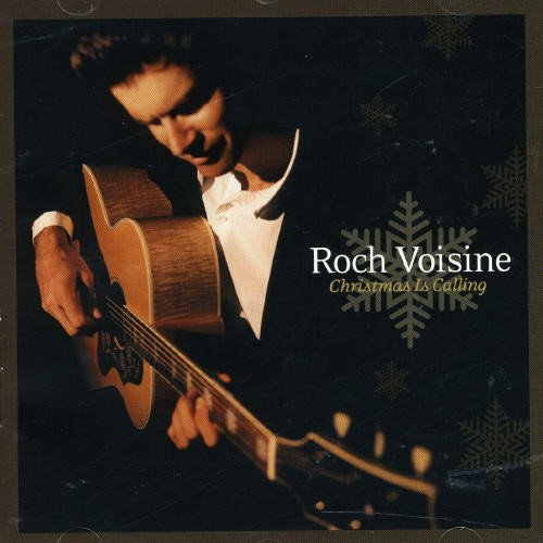 Roch Voisine - Christmas is Calling - Zortam Music