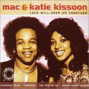 Mac & Katie Kissoon - American Jukebox Classics, Vol. 8  Fun In The Summertime - Zortam Music