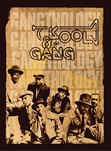 Kool & The Gang - Gangthology (disc 1) - Zortam Music