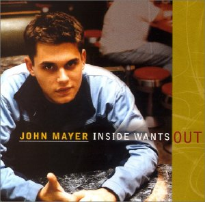 John Mayer - Inside Wants Out [EP] - Zortam Music