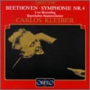 ベートーヴェン:交響曲第4番