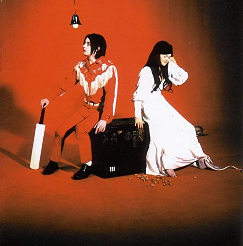 White Stripes - Elephant (vinyl) - Zortam Music