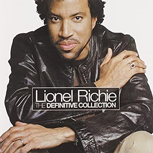 Lionel Richie - Hitsville Usa Vol. 2 The Motown Singles Collection 1972-1992 [disc 3] - Zortam Music