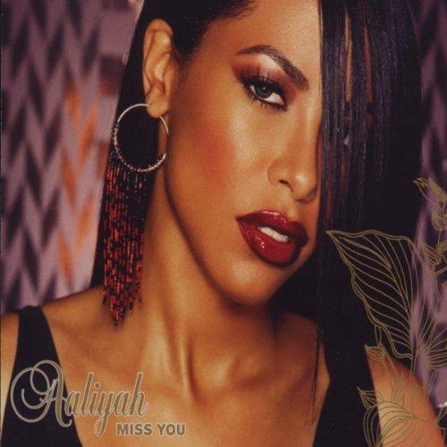 Aaliyah - Miss You (Cds) - Zortam Music