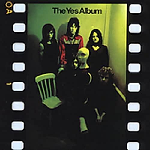 Yes - The Yes Album - Lyrics2You
