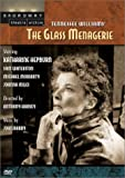 The Glass Menagerie By DVD
