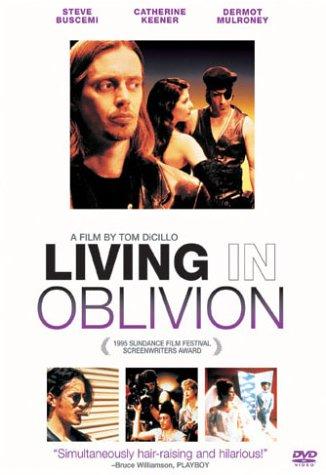 Living in Oblivion / Жизнь в забвении (1995)