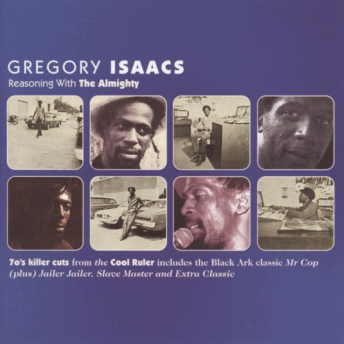 Gregory Isaacs - Reasoning With The Almighty - Zortam Music