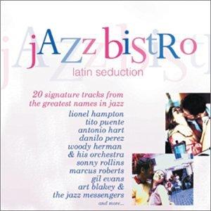 Various Artists - Jazz Bistro - Zortam Music